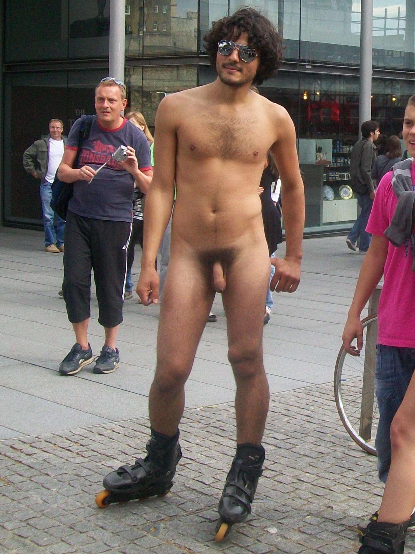 Adrian Grenier Naked